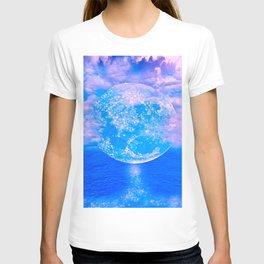 MOON BEAMS T-shirt