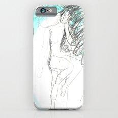 sketch I Slim Case iPhone 6s