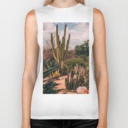Cactus_0012 Biker Tank