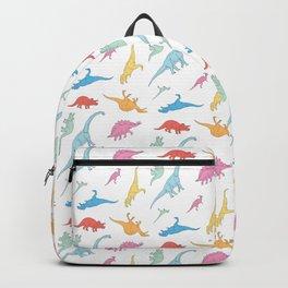 Dino Doodles Backpack