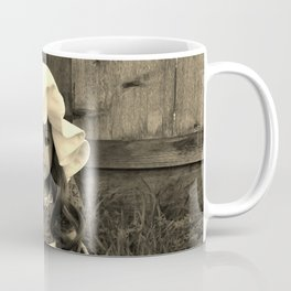 In the Irish Rain Coffee Mug