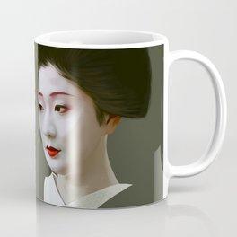 Geiko Coffee Mug