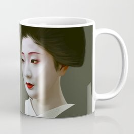 Geiko Coffee Mug