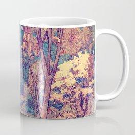Birth of a Season Coffee Mug