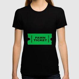 Pawn Ticket T-shirt