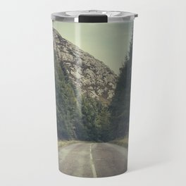 Mountain Road Travel Mug