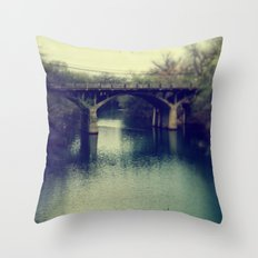 Bosse Throw Pillow