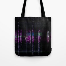 cello & chime Tote Bag