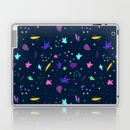 Whimsy Pattern for Fun People Laptop & iPad Skin