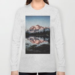 End of Days - Nature Photography Long Sleeve T-shirt