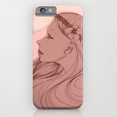 The Bride iPhone 6s Slim Case