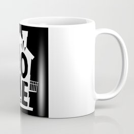 Moving Out House At Home Coffee Mug