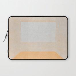 Yellow Contamination 3 Laptop Sleeve