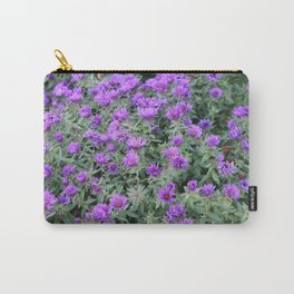 Midwest Strawflower Carry-All Pouch