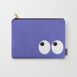 Eyes #2 Carry-All Pouch
