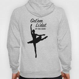 Ballet UHH Hoody