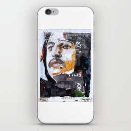 Cool Ages V iPhone Skin