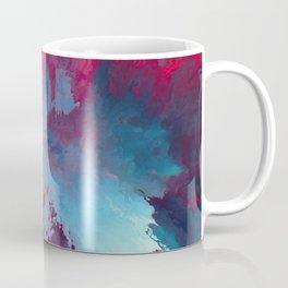 Lavrentía (Abstract 54) Coffee Mug