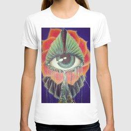 Eyeyeye T-shirt