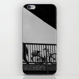 go on iPhone Skin