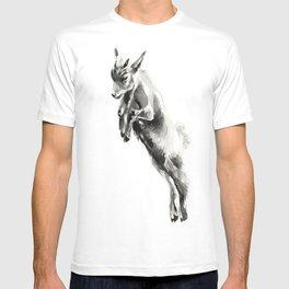 Goat Dance T-shirt