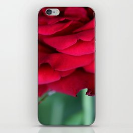 Passion iPhone Skin