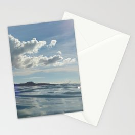 uNdEr WaTeR vIeW Stationery Cards
