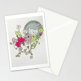 Kitten to the Max Stationery Cards