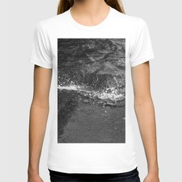 water and me 2 T-shirt