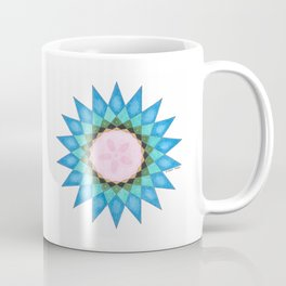 LOVE HEALING REALM Coffee Mug