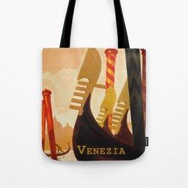 Venezia Italia ~ Venice Italy Travel Tote Bag