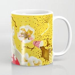 Popcorn princesses Coffee Mug