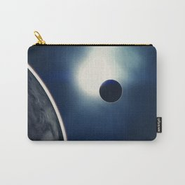 Deep Space Travels Carry-All Pouch