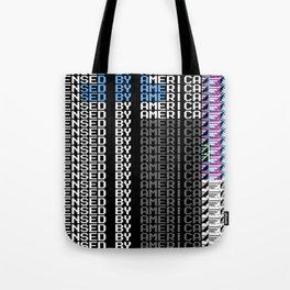 By America Tote Bag