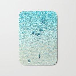 The Pod Bath Mat