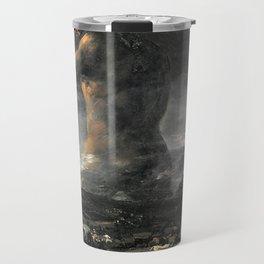 The Colossus - Goya Travel Mug