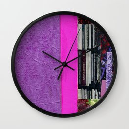 Fashion Novel Wall Clock