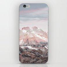 Long Lost iPhone & iPod Skin