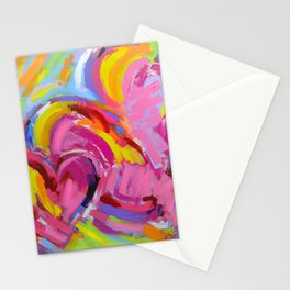 Love You! Stationery Cards