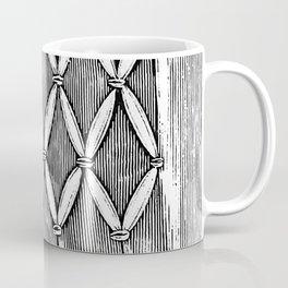 smocking Coffee Mug