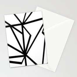 out focus Stationery Cards