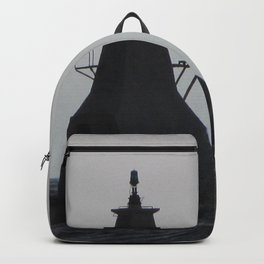 Coust Guard Backpack