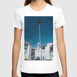Bates Motel II T-shirt