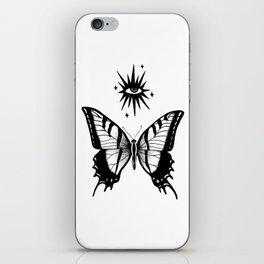 Mystic Beings iPhone Skin