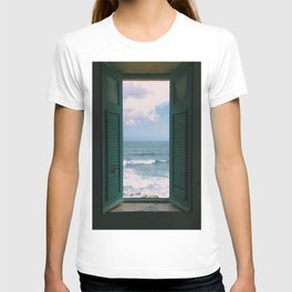 Atlantic Morning T-shirt