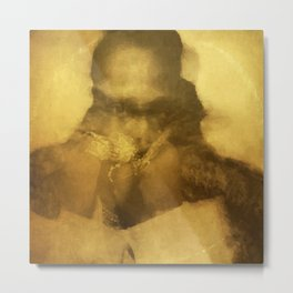 Future is the eponymous fifth studio album by American rapper Future. Metal Print