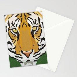 TIGER TIGRE Stationery Cards