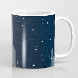 Keep On Shining - Peaceful Dusk Coffee Mug