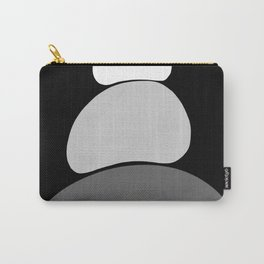 b&w 3 Carry-All Pouch