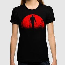 Geralt of Rivia - The Witcher T-shirt